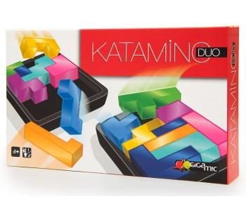 Катамино DUO (Katamino DUO)