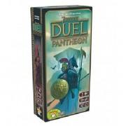 7 Чудес Дуэль: Пантеон (7 Wonders Duel: Pantheon, дополнение)