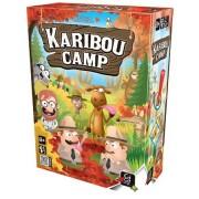 Лагерь Карибу
