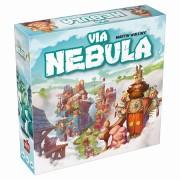 Туманная дорога (Via Nebula) БУ