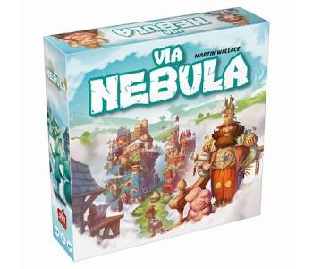 Туманная дорога (Via Nebula)