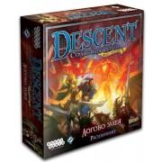 Настольная игра Descent: Логово змея