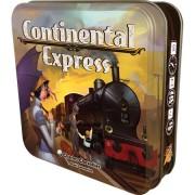 Настольная игра Континентальный экспресс (Continental express)