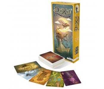 Настольная игра Диксит 5 (Dixit 5, дополнение)