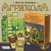 Агрикола новое издание