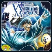 Настольная игра Истории с призраками: полнолуние (Ghost Stories: White Moon, expansion)