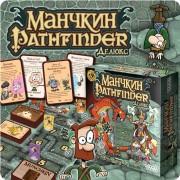 Настольная игра Манчкин Pathfinder