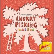 Настольная игра Сбор урожая (Cherry picking)