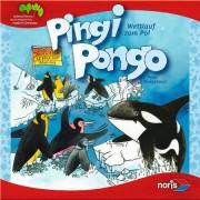 Настольная игра Пинги Понго (Pingi Pongo)