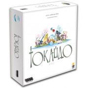 Настольная игра Токайдо