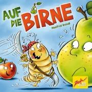 Настольная игра Шустрый садовник (Auf die Birne)