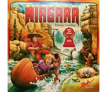 Настольная игра Ниагара (Niagara)
