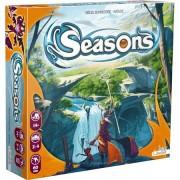 Настольная игра Времена Года (Seasons)