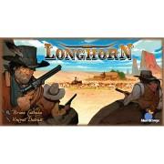 Настольная игра Быки и ковбои (Longhorn)