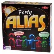 Настольная игра Алиас Вечеринка (ALIAS: Party)