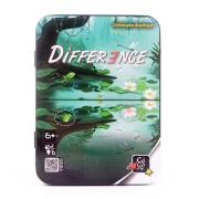 Настольная игра Дифферанс (Difference)