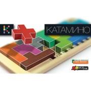 Настольная игра Катамино дорожная (Katamino travel)