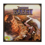 7 Чудес: Вавилон (7 Wonders: Babel, дополнение)