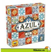 Азул настольная игра