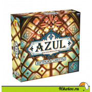 Азул Витражи синтры настольная игра