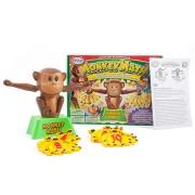 Настольная игра-головоломка Мартышкины задачки (Monkey Math)
