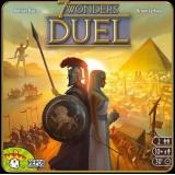 7 Чудес: Дуэль (7 Wonders: Duel)